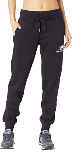 Essentials Brushed Sweatpants