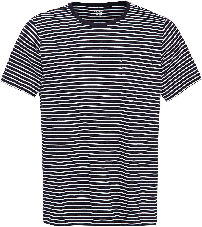 Club Monaco 人気ブレゼント! Men's Short 2020モデル Williams Sleeve Tee