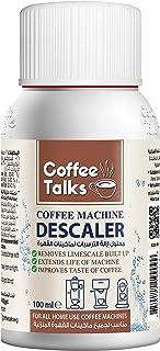 Coffee Talks Coffee Machine Descaler 100 ml.