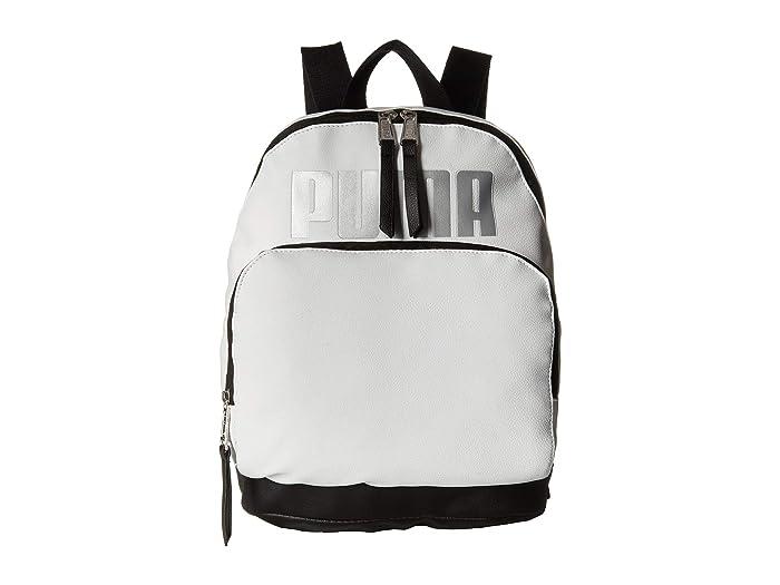 PUMA Evercat Royal PU Backpack