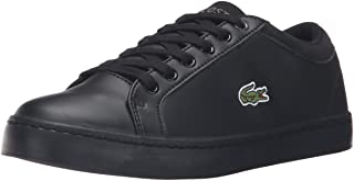Lacoste Kids' Straightset Sneaker