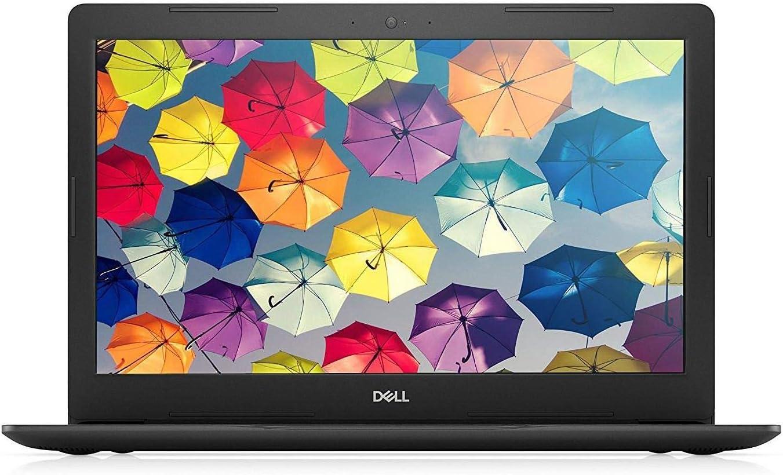 Dell Inspiron 15-5570 15.6in FHD Touchscreen Laptop PC - Intel Core i3-8130U 2.2GHz, 12GB, 1TB HDD, DVDRW, Webcam, Bluetooth, Intel UHD 620 Graphics, Windows 10 Home (Renewed)
