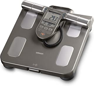 omron bf508 scales