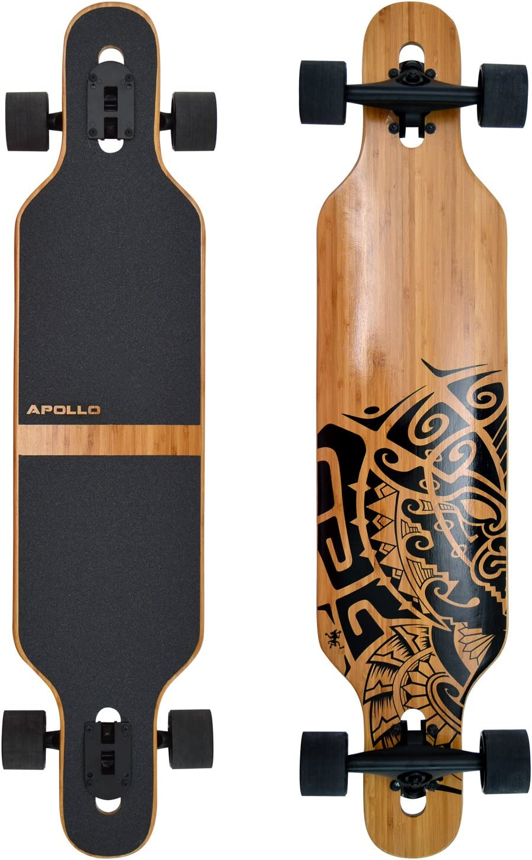 Apollo Longboard Tuvalu kaufen