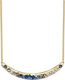 Swarovski Women's Gold Plated Necklace - 5226101