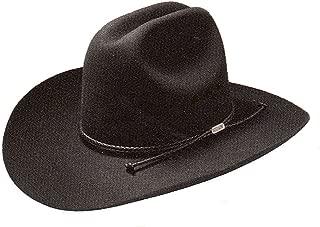 Stetson Tyler Cowboy hat Worn by Garth Brooks