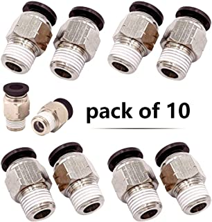 Best 10mm pipe connector Reviews