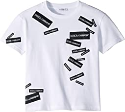 D&G DNA T-Shirt (Little Kids)