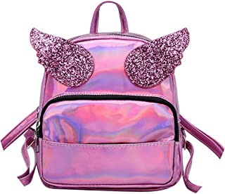 Mini Sequins Backpack Mochila Feminina Escolar Backpacks Bags#30,OF,