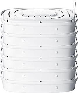 AEG 6 filtros PureAdvantage para la Jarra de purificadora de