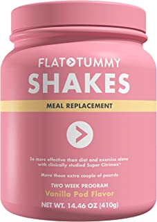 Best flat tummy co shakes Reviews