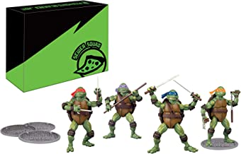 Best tmnt toys movie Reviews