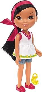 Fisher-Price Nickelodeon Dora and Friends Naiya