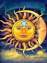 Amazon Com Sun Paintings