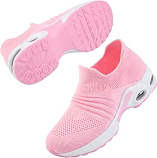 CC-Los أحذية المشي لمسافات طويلة للرجال ضمان 5 سنوات ضد الماء منتصف منخفض الرقبة حذاء برقبة عالية ممتص للصدمات خلات فينيل ...