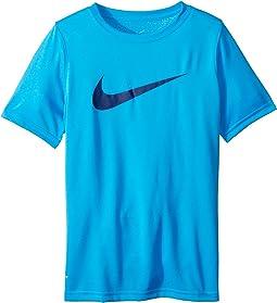 Dry Short Sleeve Training T-Shirt (Little Kids/Big Kids)
