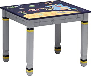 Fantasy Fields Outer Space Kids Wooden Table