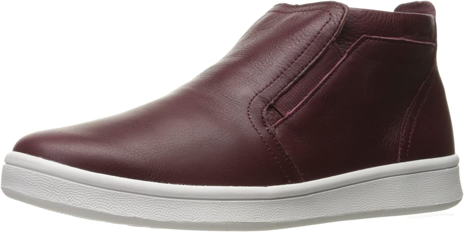 Mark Nason Womens Uptown Fashion Sneaker
