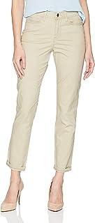 Lee womens Modern Series Renee Slim Girlfriend Pant Pants