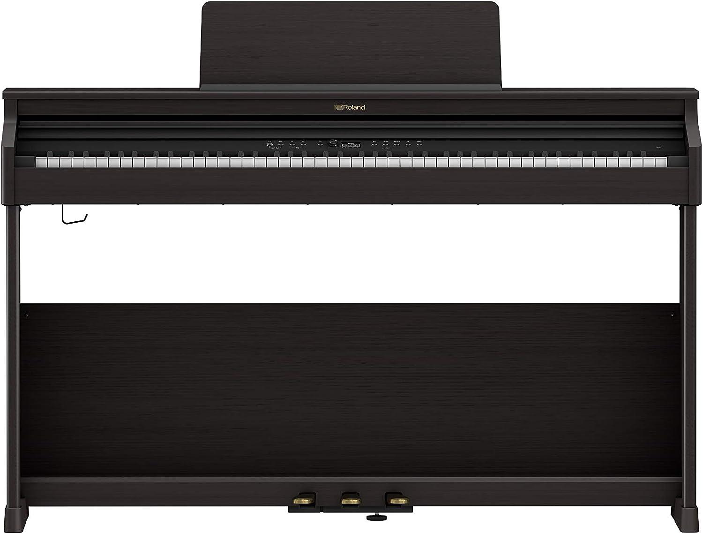 ROLAND, 88-Key Digital Pianos-Home (RP701-DR)