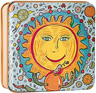 Pre de Provence Zodiac 系列乳木果油浓缩香皂 Sun 0.4 Pound