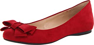 273f7b05f Amazon.ca: Red - Flats / Women: Shoes & Handbags