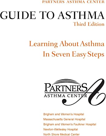 Guide To Asthma (English Edition)