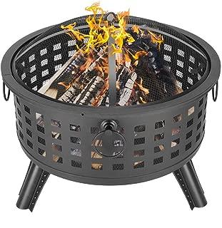 TimmyHouse Fire Bowl 26