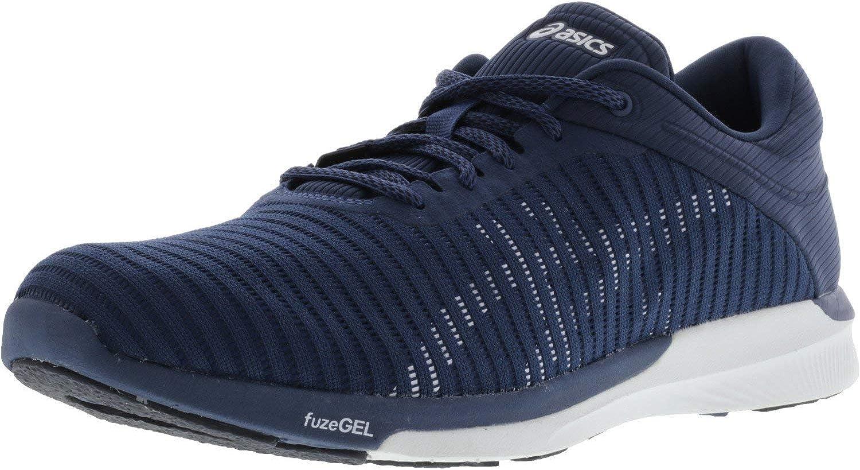 Asics Mens FuzeX Rush Adapt shoes