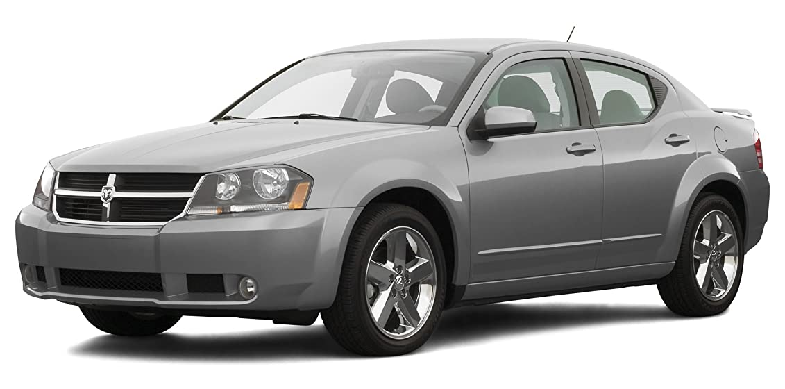 Amazon 2008 Dodge Avenger Reviews Images And Specs Vehicles