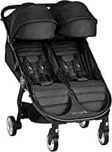 Best Baby Jogger City Tour 2 Double Stroller, Jet Review