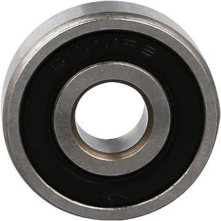 REFURBISHHOUSE Roulements a billes 6001Rs 28mmX12mmX8mm pour roller 2 pcs