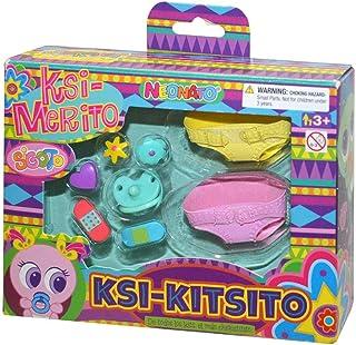 comprar comparacion Distroller - Kit De Pañales Y Decoración Ksimerito