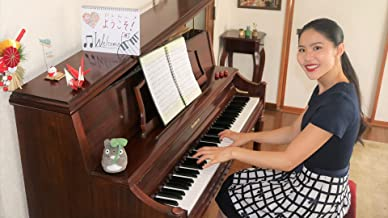 Melodies for all-ages: learn Japanese through live music