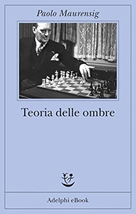 Teoria delle ombre (Fabula Vol. 293)