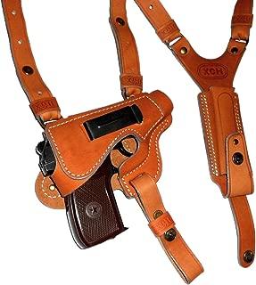Best makarov leather shoulder holster Reviews