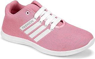 WORLD WEAR FOOTWEAR Women's (5054) Casual Stylish Sports Shoes