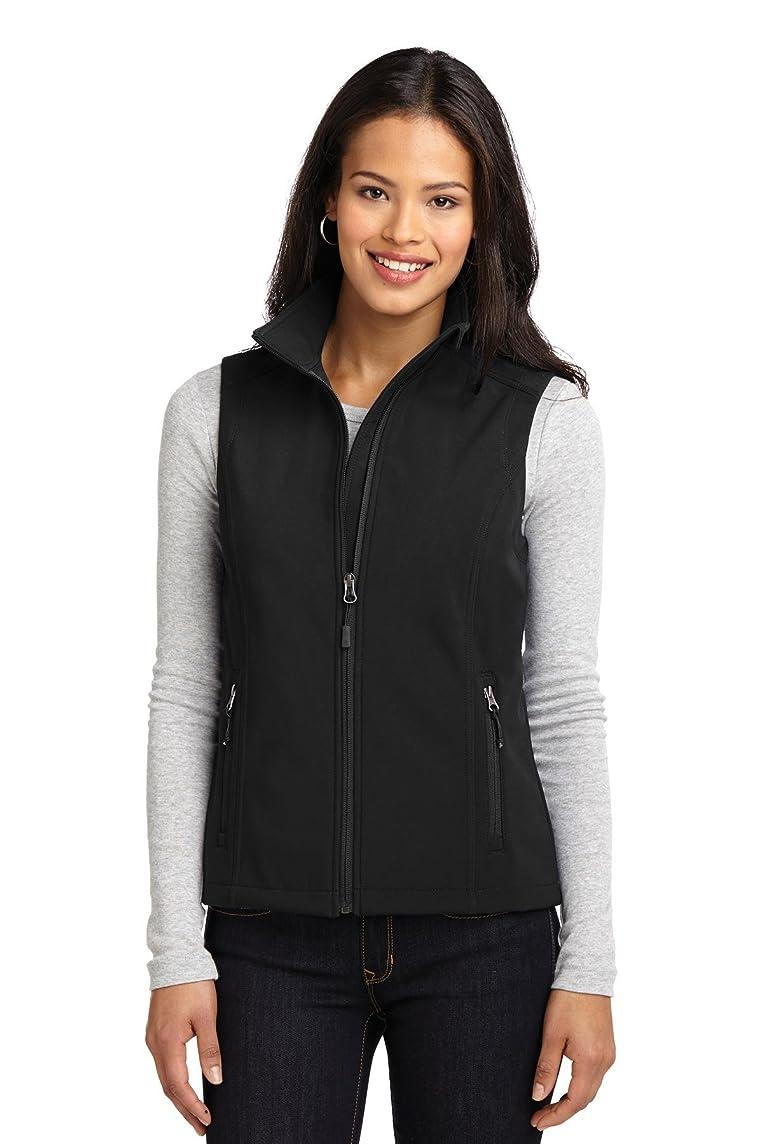 Port Authority Women's Core Soft Shell Vest