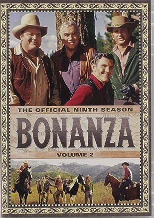 Bonanza: The Official Ninth Season, Volume Two