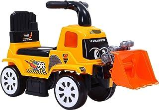 Keezi Kids Ride On Car Toys Truck Bulldozer Digger Toddler