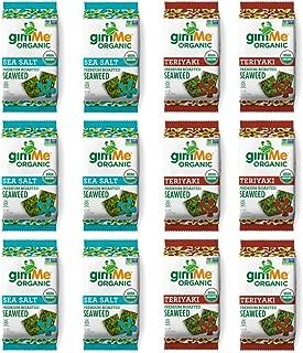 Best nora seaweed snacks Reviews