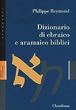 Scaricare Libri Dizionario di ebraico e aramaico biblici PDF