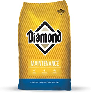 Diamond Maintenance Complete Balanced Moderately