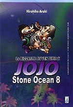 Stone Ocean. Le bizzarre avventure di Jojo (Vol. 8)