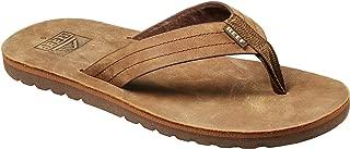 Mens Sandal Voyage Le | Premium Real Leather Flip Flops...