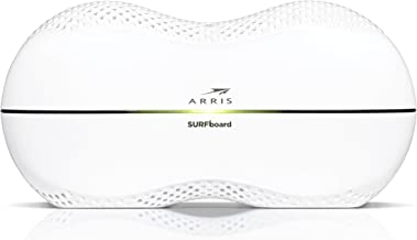 ARRIS SURFboard SBR-AC1900P AC1900 Wi-Fi Router with Ripcurrent Using G.hn