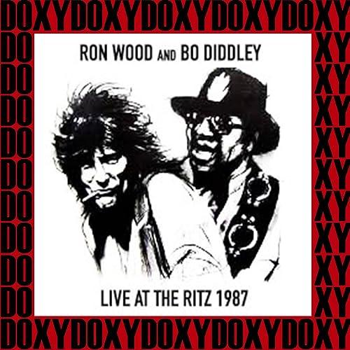 Who Do You Love (Live) de Ron Wood, Bo Diddley en Amazon ...