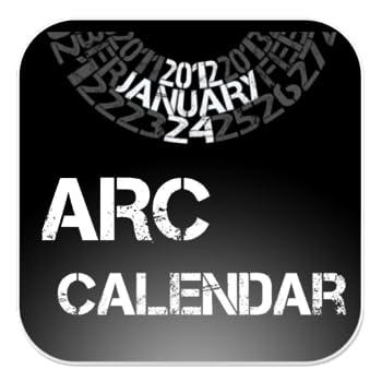 Arc Calendar Free