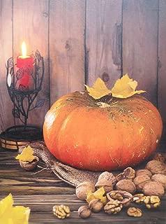 Best pumpkin canvas wall art Reviews