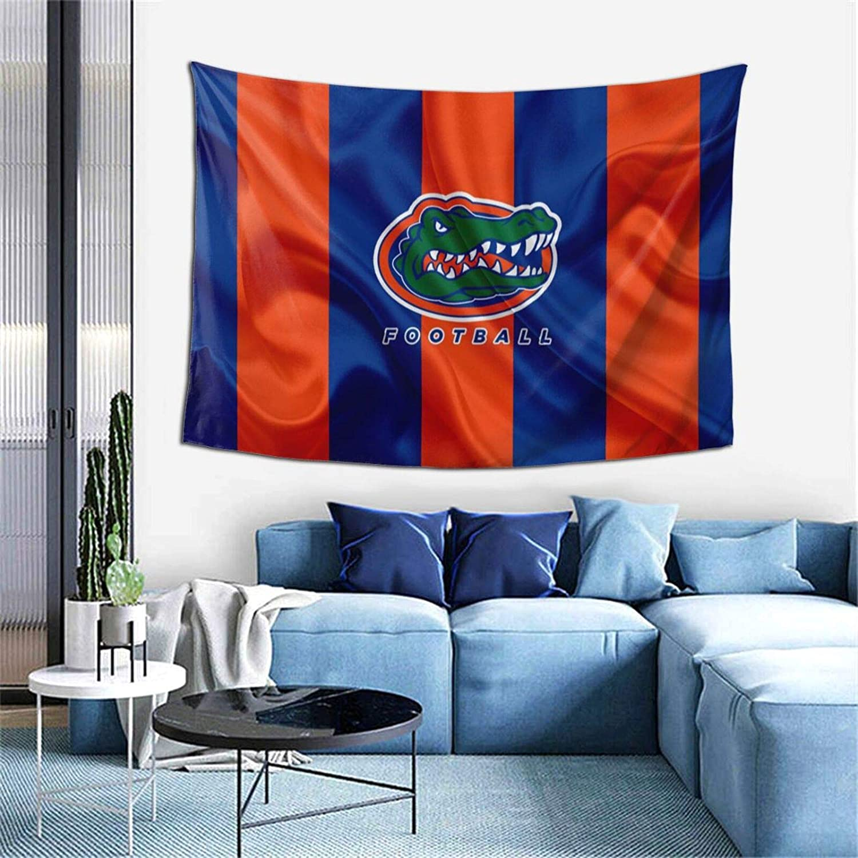 Florida Gators University Tapestry Wall Hanging Living Room Bedroom Dorm Room Home Decor
